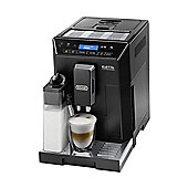 Delonghi ECAM44660B Eletta Plus Bean to Cup Coffee Machine with Touch Controls