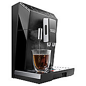 De'Longhi ECAM44.660.B Eletta Plus Bean to Cup Coffee Machine - Black