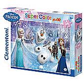 Disney Frozen 24-Piece Maxi Jigsaw Puzzle