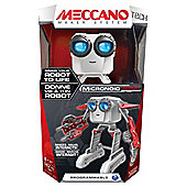 MECCANO Micronoid 2