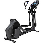 Life Fitness E5 Elliptical Cross Trainer with Track Plus Console