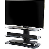 Off The Wall Arc 1000 Flat Panel TV Stand for up to 45 inch - Grey