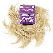 Leo Bancroft Pony Band - Platinum Blonde