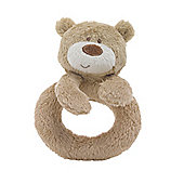 Mothercare Loved So Much Ring Rattle