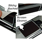 StampWIPE Screen Cleaner Black Optic Black For Three Series Handsets