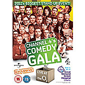 Channel 4's Comedy Gala 2011 - Live At The O2