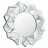 Gallery Direct Aura Round Mirror