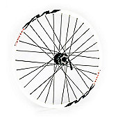 Momentum Boulder MX/M475 26 Disc Wheel, Front