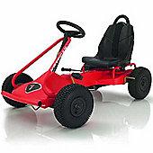 Kettler Go Kart Le Mans Air