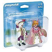 Playmobil Duke and Duchess