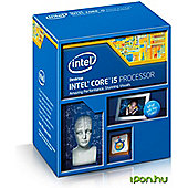 Intel 4th Generation Core i5 (4570) 3.2GHz Quad Core Processor 6MB L3 Cache