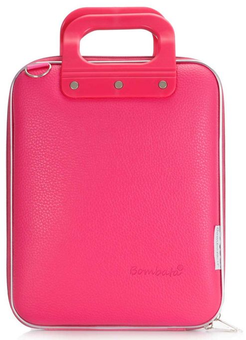 Bombata Classic Pink 11 inch Tablet / Laptop Bag