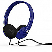 Uprock On-Ear Headphones with Mic Royal/White/White