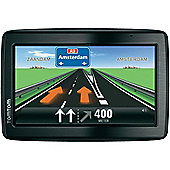 "Tomtom Via135 EU ""M"" Lifetime maps 5inch"