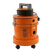 Vax 6131T 3in1 Multivax Carpet Washer Orange