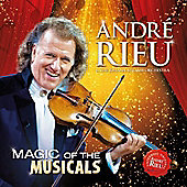 Andre Rieu.Magic Of The Musicals