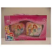 Disney Princess Jewellery Box with Compact Mirror