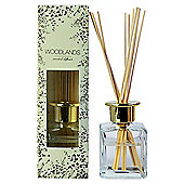 Greenhill & York Woodlands Reed Diffuser