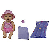Emmi Little Swimmer Doll