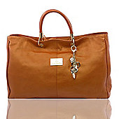 Nova Harley Luxury Melbourne Changing Bag Orange