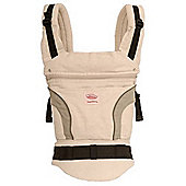 Manduca 3-in-1 Baby Carrier (Sand)