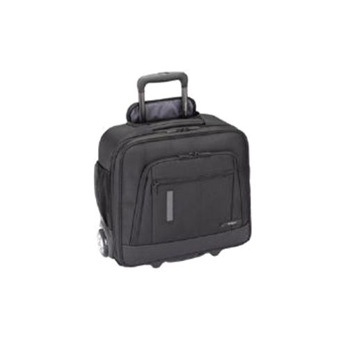 Targus Revolution Roller Case (Black) for 15 inch to 16 inch Laptops