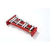 Percussion Plus Soprano Chromatic Half Glockenspiel