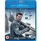 Oblivion - Blu-Ray & Uv Copy