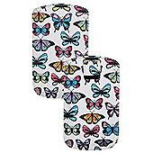 Universal Slip Pouch Butterfly