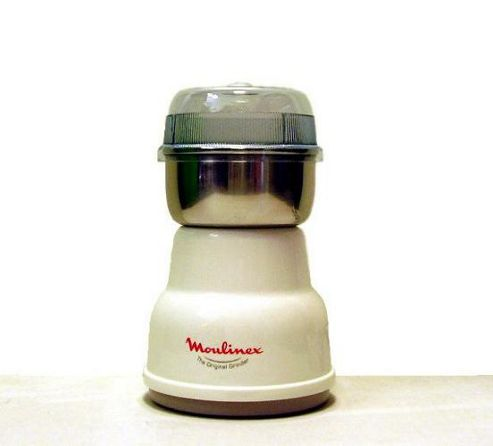 Moulinex AR1044 Coffee Grinder Stainless Steel