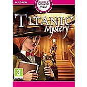 Titanic Mystery - PC