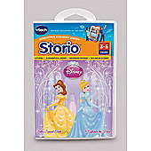 Vtech Storio Animated Reading System Disney Princess