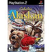 Cabelas Alaskan Adventure - Xbox-360