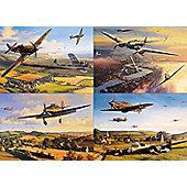 Battle of Britain - 1000pc Puzzle