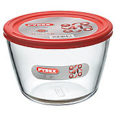 Pyrex 1.6 Litre Round Storage with Lid