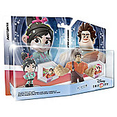 Infinity Wreck-it Ralph Toy Box