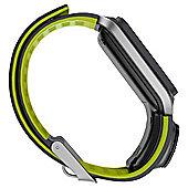 TomTom Golfer GPS Watch, Bluetooth, Waterproof, GPS, Dark Grey/Green
