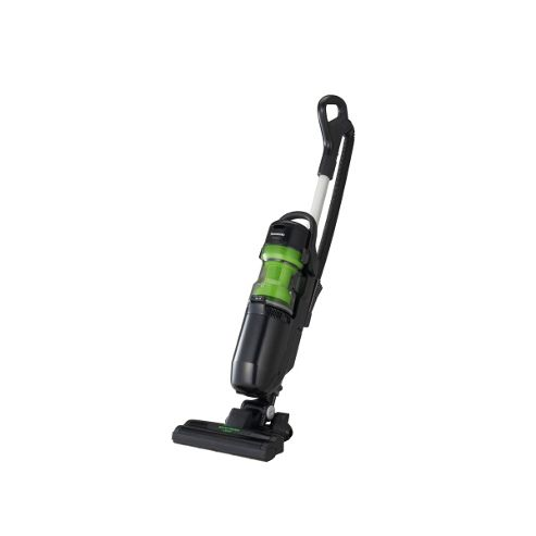 Panasonic MCUL712KP47 200AW Upright Bagless Vacuum Cleaner with 0.9l Capacity