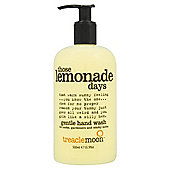 Treacle Moon Lemonade Days Handwash 500Ml