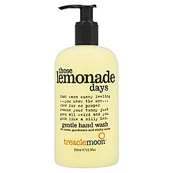 Treaclemoon Lemonade Days Handwash 500Ml