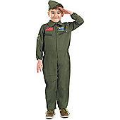 Air Cadet - Child Costume 9-10 years