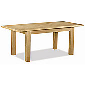 Alterton Furniture Pemberley Small Extending Dining Table