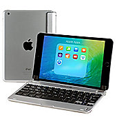 Slim Wireless Mini Bluetooth Keyboard Case For Apple iPad Mini 1 / 2 / 3 / 4