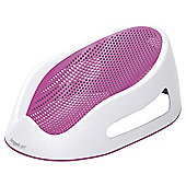 Angelcare Soft-Touch Bath Support - Pink
