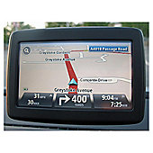 "TomTom Start 20 Sat Nav, 4.3"" LCD Touch Screen with UK Lifetime Maps"