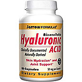 Jarrow Hyaluronic Acid Complex 60 Capsules