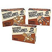 Matchbox Mindgames