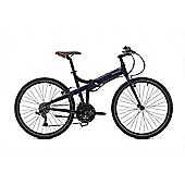 Docklands 1824 Country S/M - Folding Bike
