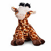 Aurora Destination Nation Giraffe 23cm Plush Soft Toy