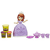 Play-Doh Disney Sofia The First Tea Party Set